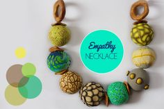 Empathy Necklace