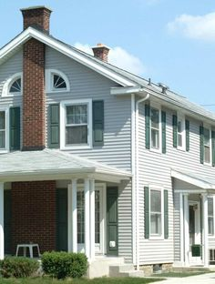 Ivy Lea Construction are the top vinyl siding installation contractors in Buffalo and all of western NY. Vinyl Siding Installation, Siding Contractors, Ivy, Construction, Exterior, Outdoor Decor, House, Home Decor, Building