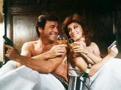 Stefanie Powers s career flourished with Hart To Hart co starring Robert Wagner
