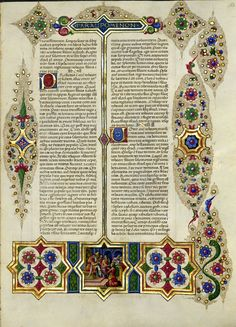 Bible of Borso d'Este — Viewer — World Digital Libraryhttps://www.wdl.org/en/item/9910/view/1/366/