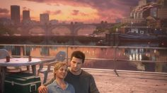 Uncharted 4 - Yeah, Elena is nice and all, but she isn't Sully.