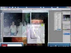 Como revelar negativos de fotos antigas digitalmente