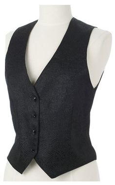 Modelos de chalecos de vestir para damas - Imagui  97662dac03fc