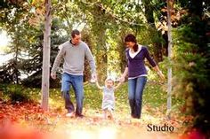 family fall outdoor shoot - Bing Images