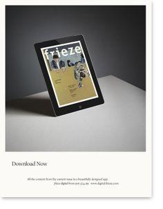 Frieze magazine marketing campaign 2014 Art Direction and design — Atelier Dyakova Photography — Edward Park Book Design, App Design, Frieze Magazine, Frieze Masters, Minimal Website Design, Pocket Edition, Minimalist Art, Art Direction, Book Art