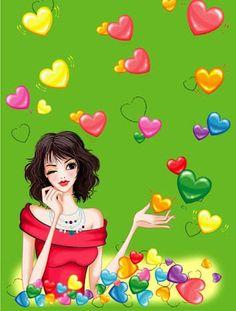 Nuevas Imágenes de Amor para todos los enamorados | Banco de Imágenes Gratis
