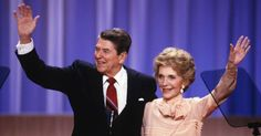 How Reagan's Five Little Words Helped Change a Nation