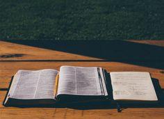 O segundo domingo de dezembro foi dedicado ao Dia da Bíblia, mas não é só nessa…