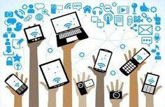 5 Top Tech Tools (And How To Use Them In Education) via Edudemic  Tools include: Edmodo Apple iMac Apple TV Socrative Evernote  #edtech #education #classroomideas #teachingideas