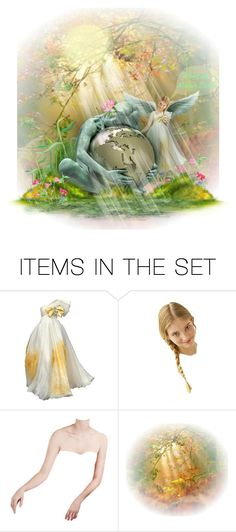"""""""A New Day"""" by bb60477 ❤ liked on Polyvore featuring art"""