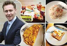 Tom Hiddleston UNICEF - Living Below The Line