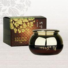 YEDAM YUN BIT Yun Jin Gyeol Firming Cream 50g Anti-Aging K-Beauty #YEDAMYUNBIT