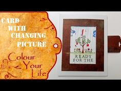 Ready for the leaves to Fall - Changing pictures Card - YouTube