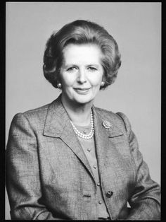 """""""The problem with socialism is that you eventually run out of other people's money."""" – Margaret Thatcher Margaret Thatcher is the former Prime Minister of the United Kingdom. A great friend and ally to Ronald Reagan and the United States. Margaret Thatcher Quotes, The Iron Lady, Spitting Image, British Prime Ministers, Historical Women, Branding, Poster Size Prints, Persona, Online Printing"""