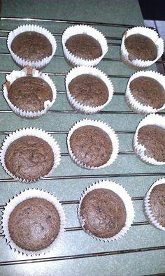 Chocolate cupcakes low carb