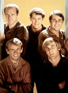 The Beach Boys Today (if today is 1965)
