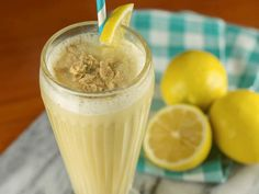 Did you know Silk® has a ton of tasty recipes, like  this one for Lemon Cream Pie Smoothie. @lovemysilk @BzzAgent #GotItFree #SilkCashew