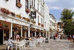 The Pantiles Tunbridge Wells Kent, England Kent England, England And Scotland, The Places Youll Go, Places Ive Been, Tunbridge Wells, Forest Road, Surrey, Great Britain, Beautiful Places