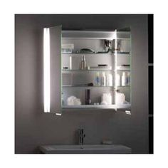 Bathroom Mirror Cabinets Argos