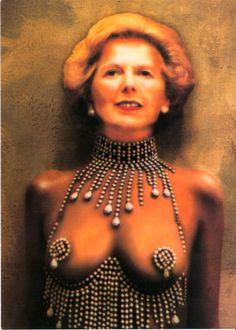 The Iron Lady Remixed - 1994