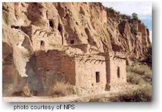 Things To Do in New Mexico - National Parks