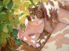 Categoría: Gatos de Arte - Moggyblog