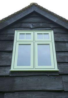 Benefits of Residence 9 Windows - Crystal Clear Bristol, Bath & Thornbury Coloured Upvc Windows, Green Windows, Timber Windows, Sash Windows, Casement Windows, Windows And Doors, Victorian Conservatory, Craftsman Windows, Window Glazing
