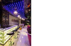 The Chill Bar | Bar detail