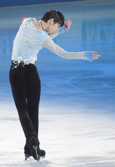 Ice Skating, Figure Skating, Male Figure Skaters, Male Ballet Dancers, Record Holder, Olympic Champion, Hanyu Yuzuru, How Big Is Baby, World Records
