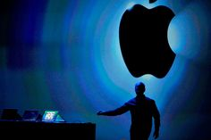 Apple May Be Working on An Electric Car - The Daily Beast
