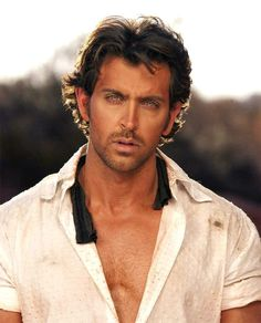 Check out the latest pictures of Bollywood actor Hrithik Roshan.