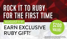 Help me get to Ruby! Click this image to check out my page!