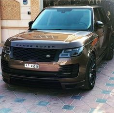 Elite by choice💪 🏆 . Landrover Range Rover, Range Rover Svr, Best Luxury Cars, Luxury Suv, New Mini Cooper, Sport Suv, Range Rover Supercharged, Aston Martin Cars, Car Goals
