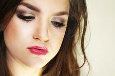 prom makeup tutorial  www.iamalizarin.blogspot.com