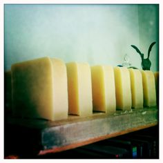 Lemongrass tea tree oil soap Handmade