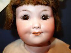 Baby Peggy Montgomery Doll by Amberg from sarabernsteindolls on Ruby Lane