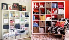Like the Expedit for organization and style.