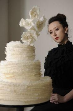Artist – Maggie Austin Cake