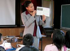 Teaching English in Japan with the JET Program