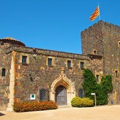 Cap Roig Castle Palafrugell