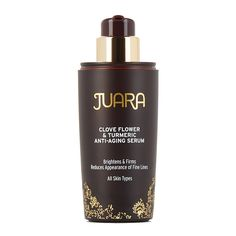 Anti-Aging Serum With Clove Flower And Turmeric on AHAlife