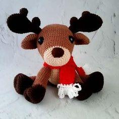 Crochet Barbie Clothes, Diy And Crafts, Teddy Bear, Toys, Animals, Xmas, Amigurumi, Activity Toys, Animales
