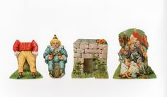 77.5403: No. 9 Humpty-Dumpty | paper doll | Paper Dolls | Dolls | Online Collections | The Strong