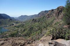 Gran Canaria Bike Tours Enduro Cycling Mountains Barranco