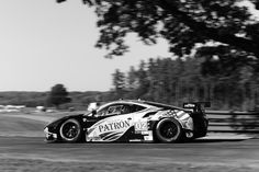 John Thawley is best known for photographing race cars. Alex Coghe spoke with him on how he manages to capture these images as they speed by him: http://blog.leica-camera.com/photographers/interviews/john-thawley-automobile-racing-photography/