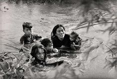the viet nam war                                                           horror and fear
