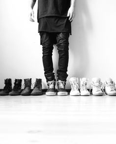 blvck-zoid: them jeans? fit is perfect.