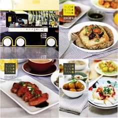Ever crave for some street snacks while shopping at a premium shopping mall? If you do when you're shopping at Festival Walk 又一城, look for The Lobintan truck where you can have scrumptious local street snacks like curry fish balls, rice rolls, HK Styled Fake Shark Fin Soup and many more at friendly prices. #allabouthongkong #hongkong #hk