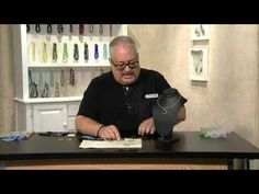 Wyatt White, Beadalon Product Manager, Designer and Jeweler brings Gallery Wire http://s.jtv.com/eAh to Jewel School. Watch as he uses it to create a bezel a...