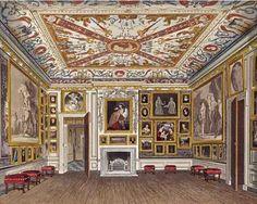 The Presence Chamber, Kensington-Palace
